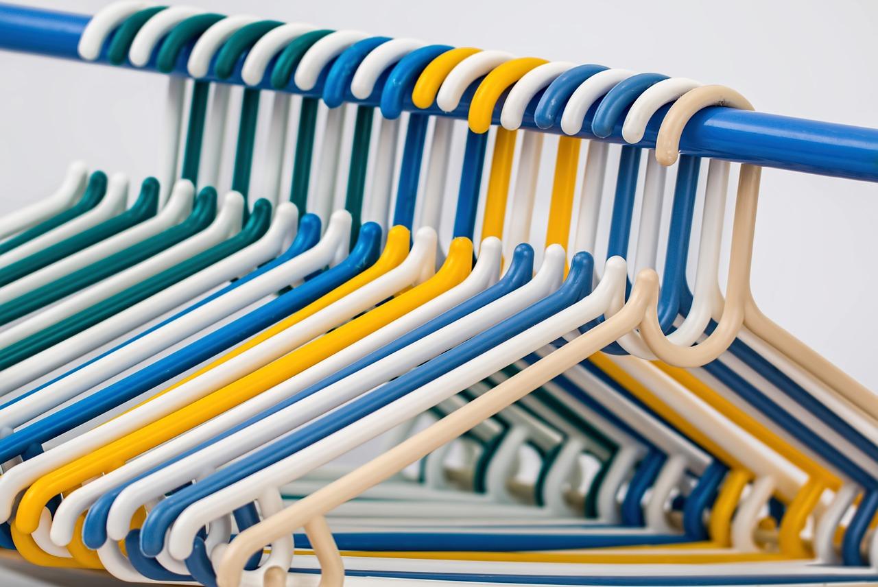 garderobe systemen